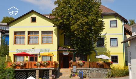 Gasthaus Höller Gschaidt