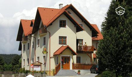 Konditorei Beiglböck die Zuckerbäckerin Hochneukirchen